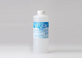 柿渋ペイントうすめ液S